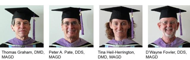 Mastership Academy of General Dentistry, Georgia